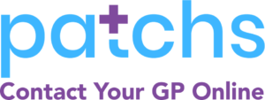 PATCHS. Contact Your GP Online
